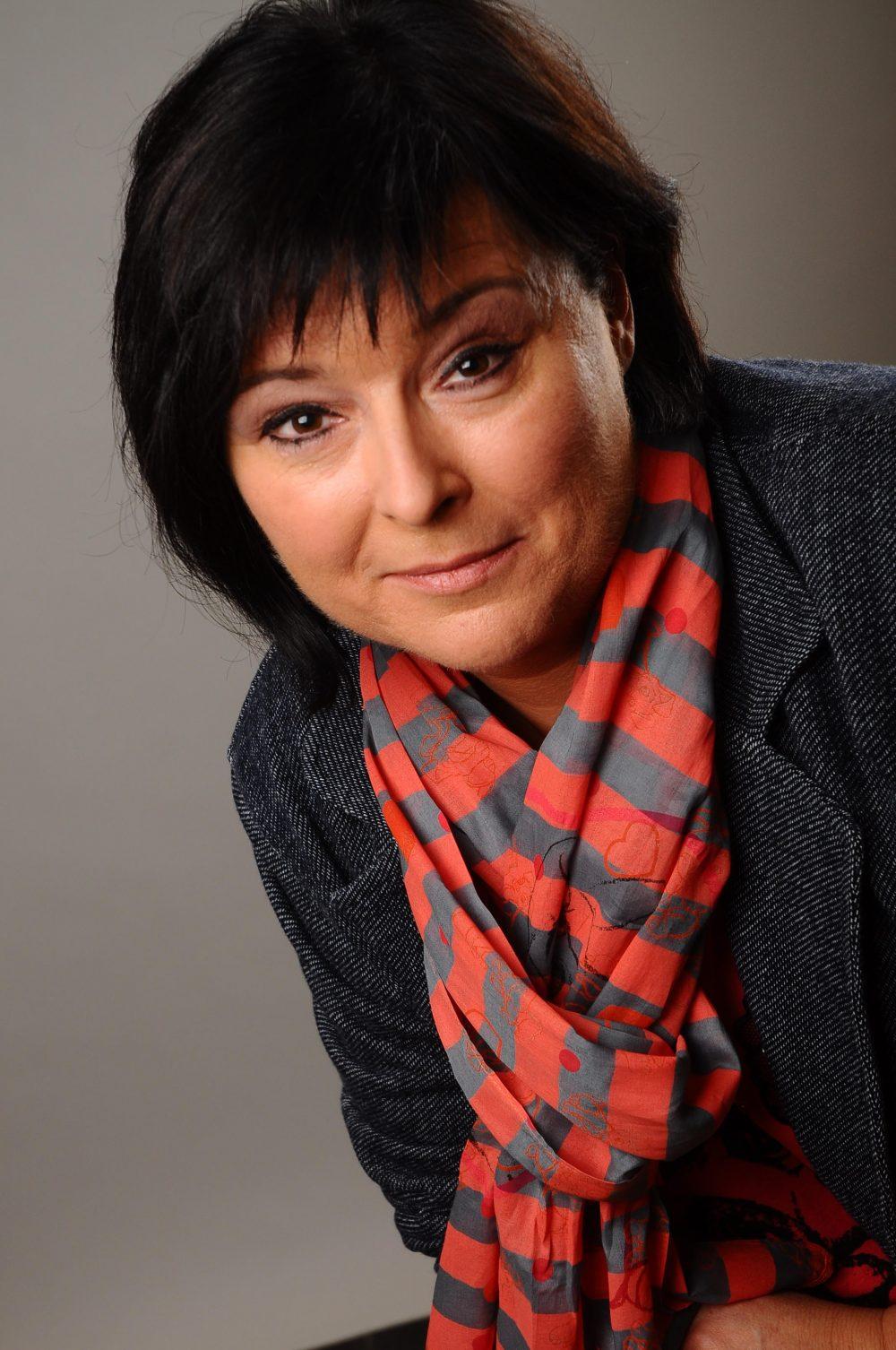 Eike Seibert - Heilpraktikerin aus Landshut - Portrait
