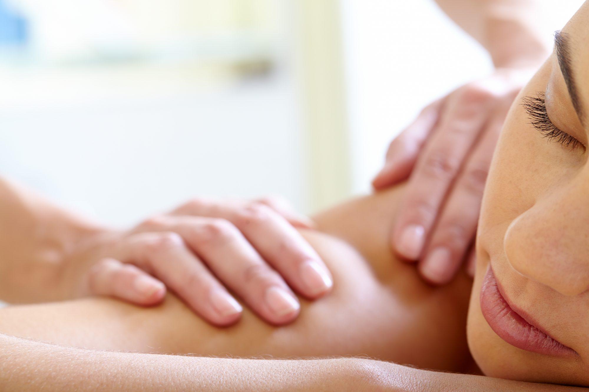 Aroma & Massage - Naturheilpraxis Eike Seibert