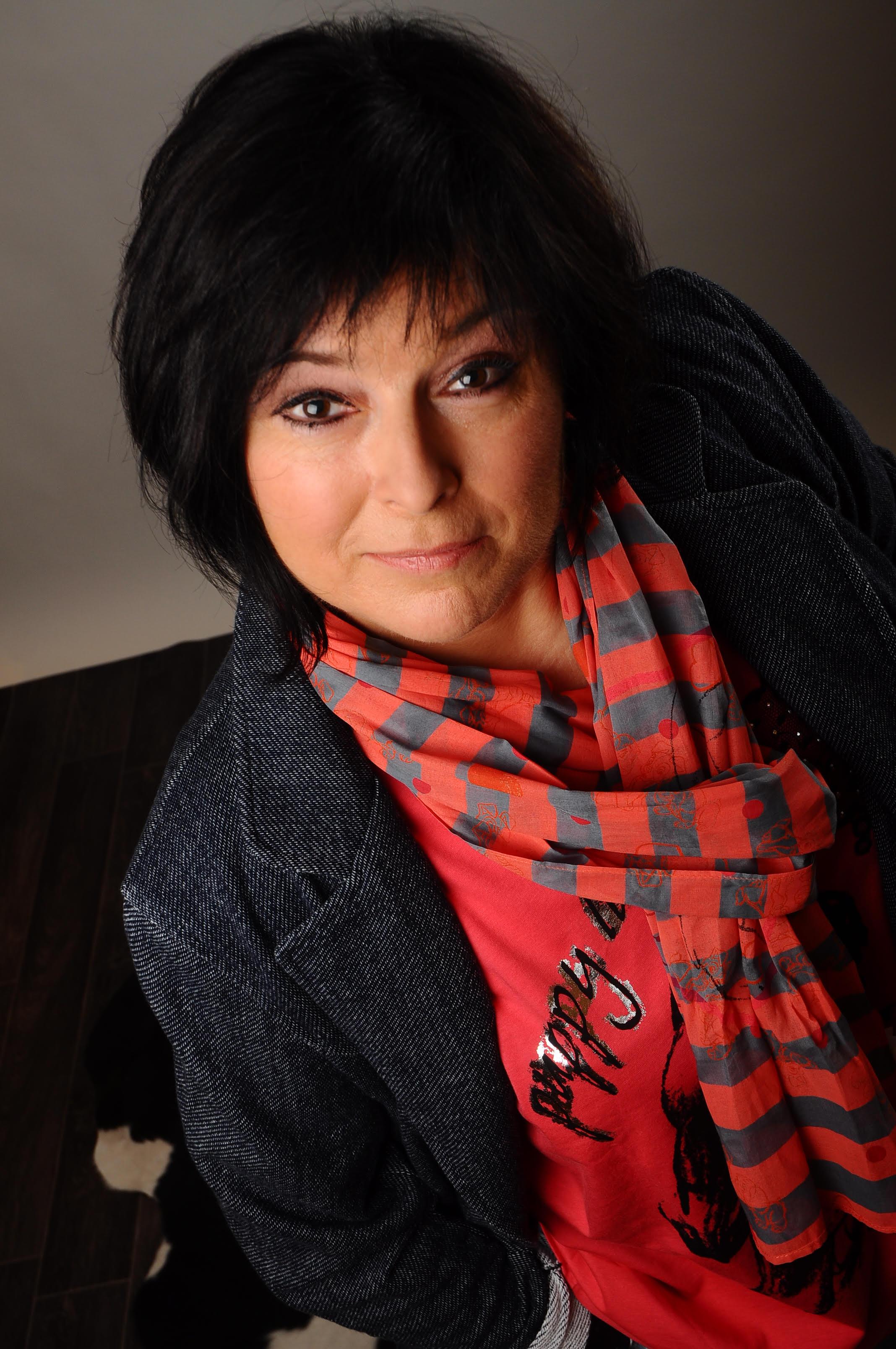 Portrait - Eike Seibert - Heilpraktikerin in Landshut