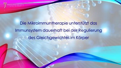 Eike Seibert Microimmuntherapie - Video Header