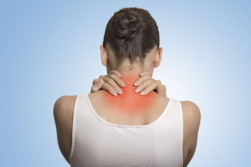 Schmerzen und Beschwerden des Bewegungsapparates
