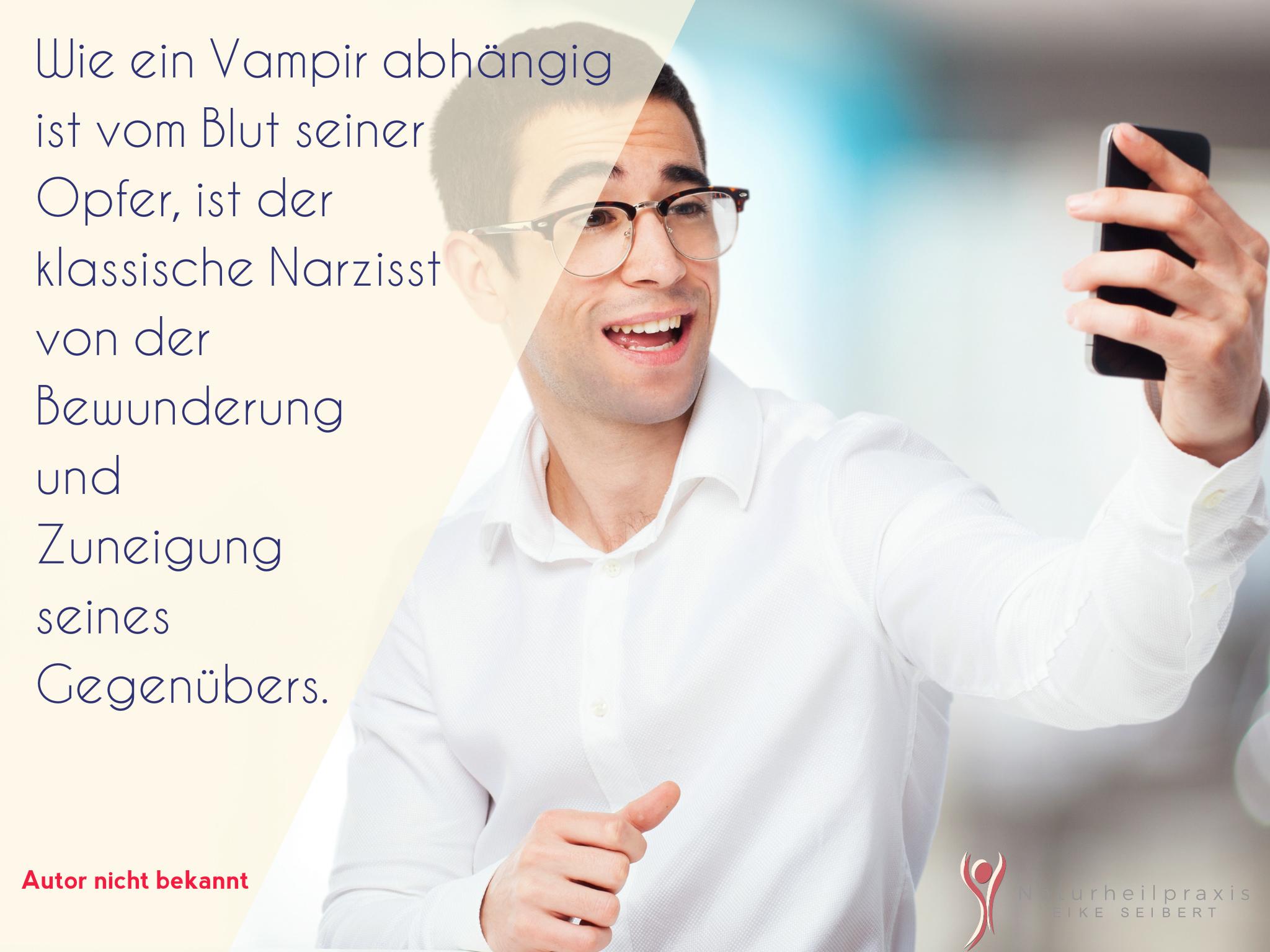 Narzissmus Beziehung Eike Seibert Landshut - Eike Seibert