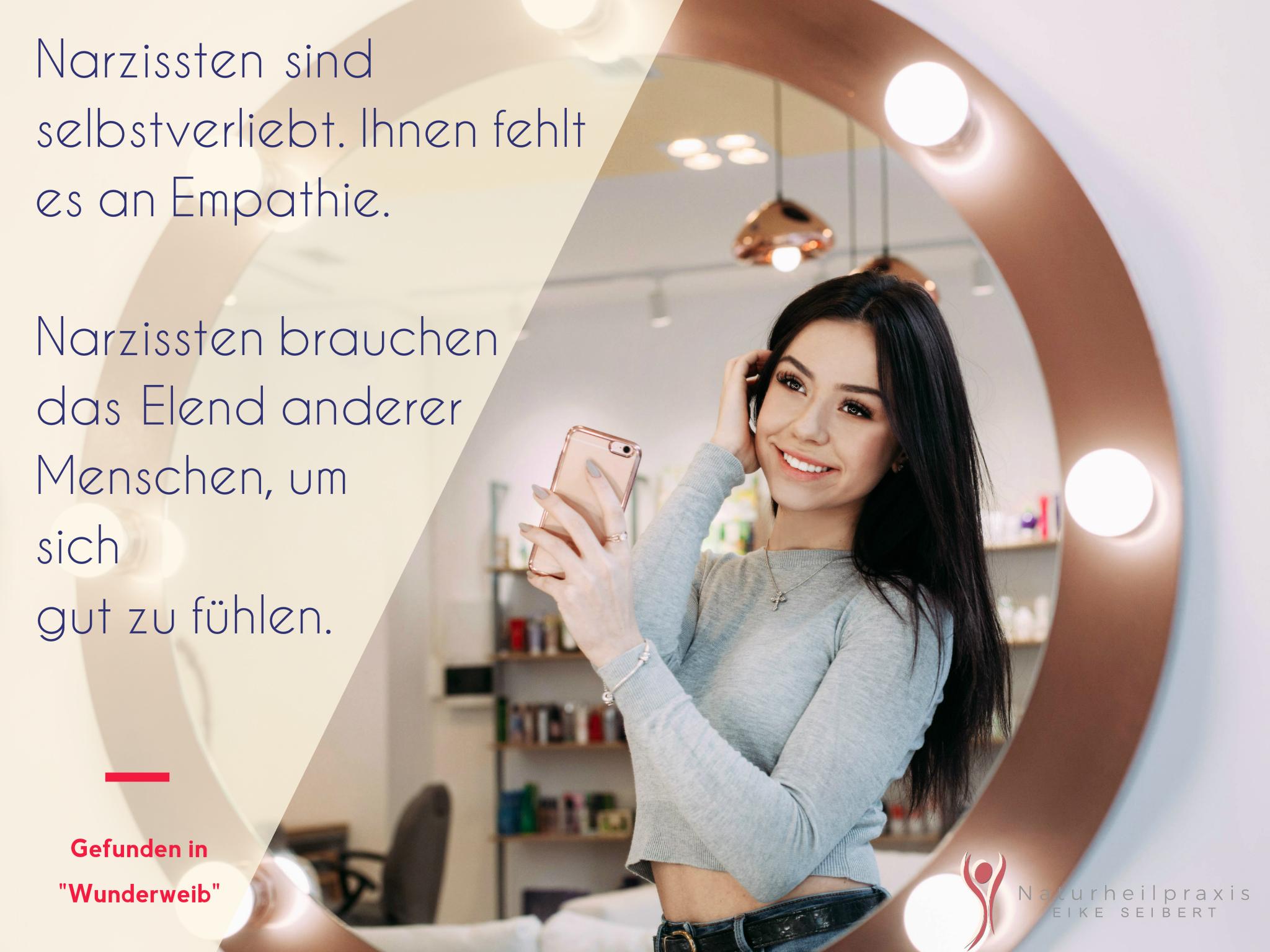 Narzissten Beziehung Therapie Landshut Eike Seibert