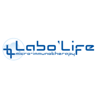 labolife logo - Partner Eike Seibert