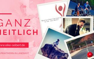 Ganzheitliches Coaching- Heilpraktikerin Eike Seibert in Landshut