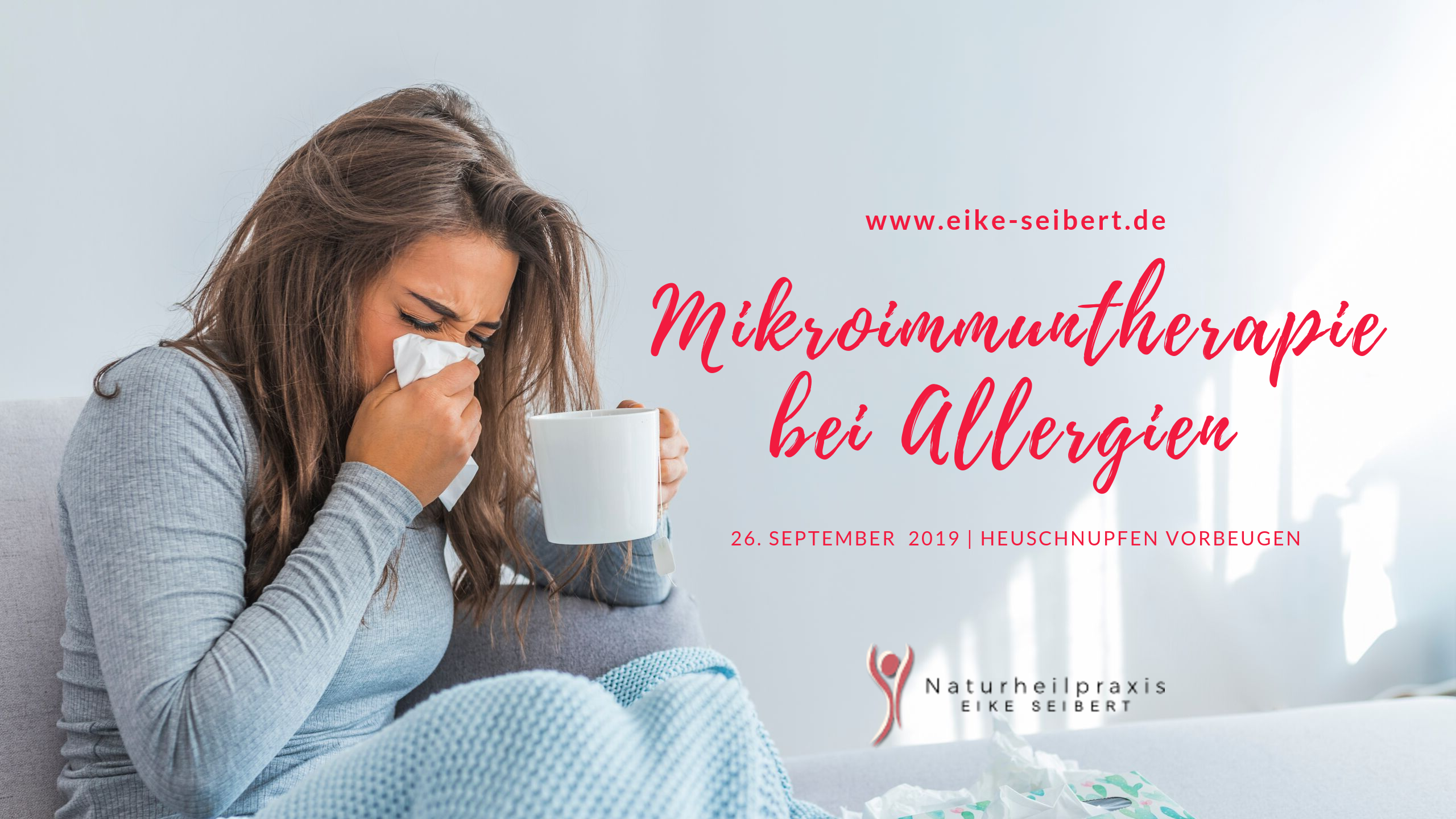Mikroimmuntherapie bei Allergien