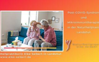 Post-COVID-Syndrom und Mikroimmuntherapie in der Naturheilpraxis Landshut
